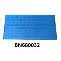 Buy cheap Bin Panel between Upright on the Table to Hold Plastic Bins from wholesalers
