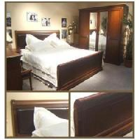 Buy cheap Casa Series Bedroom Furniture, Classic Home Furniture, Bedroom Furniture (TM-DA813) from wholesalers
