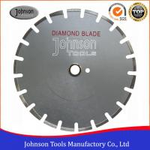 China 350mm Diamond Blade For Concrete / Brick / Stone HS Code 82023910 wholesale