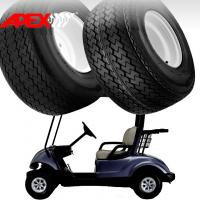 China Golf Cart Tire for Yamaha Vehicle for 18x8.50-8, 215/60-8, 205/50-10, 205/65-10 wholesale