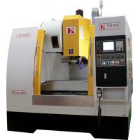 China 3 /4 Axis Vertical CNC Machining Centers for High Speed Drilling, Tapping wholesale