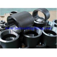 China Steel Elbow / Tee / Reducer Forged Pipe Fittings ASTM A182 F48 F49 wholesale
