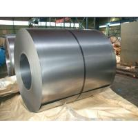 China ASTM 755 Hot Galvanized Steel Coil For Corrugated Steel Sheet wholesale