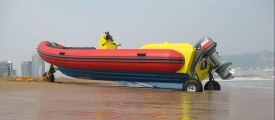 PR Boat: Rc sport fishing boat kits
