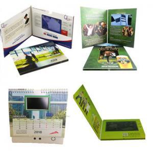 Buy cheap 5 polegadas de placa de vídeo do LCD, impressão do cartão 4C do painel LCD com from wholesalers