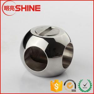China Nice Quality Titanium Ball Valve/Titanium Bearing Ball G10 G100 G1000 6.35mm carbon steel ball valve wholesale