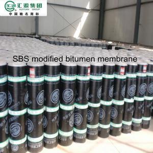 China modified bitumen sheet wholesale