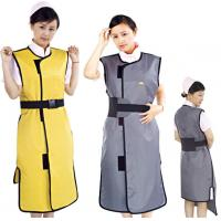 Long Sleeved Lead Free Apron Rubber 0.50mmpb For Panoramic x Ray