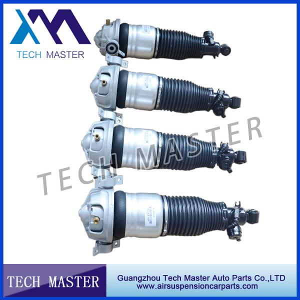 Quality Experienced Factory Air Suspension Shock for Q7 Cayenne Tourage Shock Absorber for sale