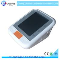 China Digital 2 Peopse Use Upper Blood Pressure Apparatus/Bp Monitor/Bp Apparatus on sale