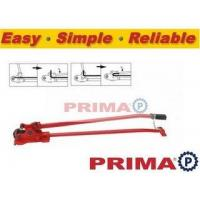 China Manual Rebar Cutter and Bender on sale