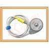 China External Transducer For Fetal Monitoring / Sunray 618 US Probe wholesale