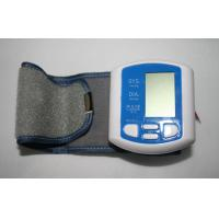 China Wrist Digital Blood Pressure Apparatus , Ambulatory bp Monitoring on sale