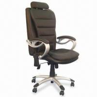 China Office Chair with Shiatsu Massage Function on sale