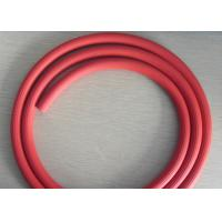 """China Red Groove Surface Rubber Air Hose , Recoil Air Hose  ID 3 / 16"""" To 1"""" wholesale"""