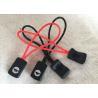 China Inyección de goma personalizada del micrófono del tirador de la cremallera de los deportes del Skiwear del logotipo 3d wholesale