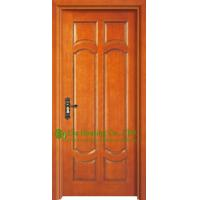 Wood Door With Frame For Apartment Teak Wood Door Design Main Doors