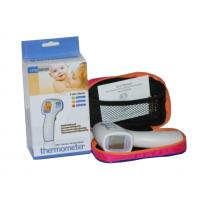 China Waterproof Non - Contact Infrared Forehead Thermometer 32.0~42.9 C wholesale
