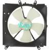China Assemblée automatique de ventilateur de radiateur d'OEM No.16363-74020 Toyota Corolla wholesale
