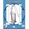 China Non Surgical Kuma Shape Body Contouring Machine , Stretch Mark Removal Machine wholesale