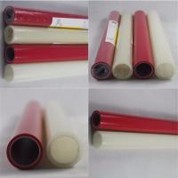 China PE Surface Protection Film Roll , Protective Plastic Film For Carpets / Floors High Adhesive wholesale