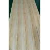 China Natural Pine Wood Veneer Pine Sliced Veneer Crown Pine Veneer for Furniture Door and Plywood Industry wholesale