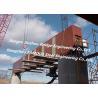 China Structural Formwork Steel Box Girder Bridge , Girder Rail Bridge High Strength Segmental wholesale
