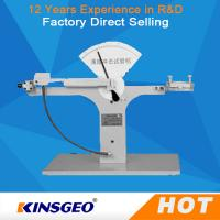 Buy cheap KJ-8260 Film Impact Tester , Drop Dart Impact Tester With DC Solenoid Control from wholesalers