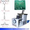 Professional Printed Circuit Board PCB Pneumatic Nibbler With Pneumatic Control