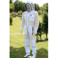 China Three Layer Mesh Air-through Bee Suit protective clothing wholesale