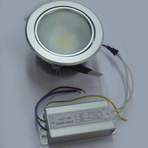 China High Power 3W Energy Saving AC85-264V Dimmable LED Downlights Bulbs wholesale