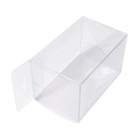 China Attractive Thermoformed Plastic Shoe Storage Boxes on sale