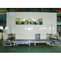 China Custom Dry Cleaning Equipment , Electric Dry Cleaning Machines With Vibration Plate wholesale