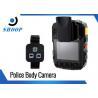 China 1296P Bluetooth HD Body Worn Camera For Civilians 2pcs 1950mAh Battery wholesale