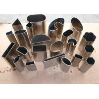 China High Creep 321 SSPipe Good General Corrosion Resistance Customized Shape on sale