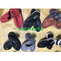 China Professional Used Mens Shoes Summer Second Hand Men Casual Shoes For Tanzania wholesale