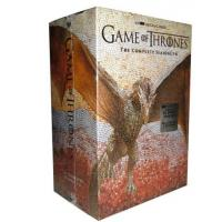 HBO Studio Dvd Complete Series Box Sets , Tv Series Dvd Sets With Fantastic Caracter