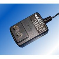 China United States Wallmount AC POWER Adapter 12V DC 2A 24W UL CE FCC SAA wholesale