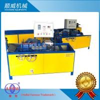 China Multi-type Universal Type Chainlink Fence Weaving Machine with High Quality wholesale