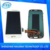 China Spare Parts LCD Screen For Samsung Galaxy S3 i9300 LCD Display Phone lcds Lowest Price Original New on sale