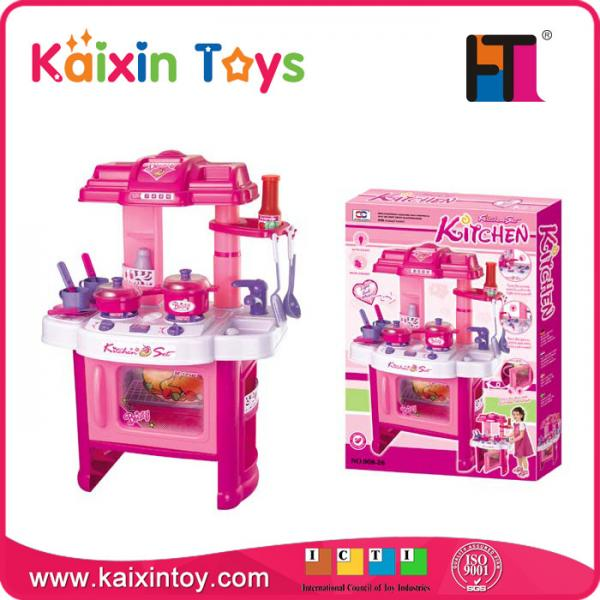 Kids cooking sets images for Kitchen set games