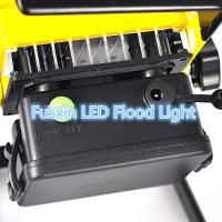 Buy cheap Aluminum Alloy Outdoor LED Flood Lights IP65 Rechargeable Flood light 5730SMD from wholesalers