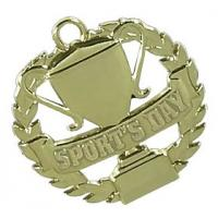 China Custom Medals Metal for Volleyball wholesale