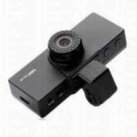 China 1080P Full HD Car Camera DVR Recorder , 140 Ultra Wide Angle , 4X Digital Zoom on sale