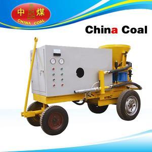 China KPS type wet spraying machine wholesale