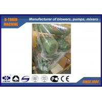 China Cast Iron Roots Blower Vacuum Pump , vacuum roots blower for chemical industry wholesale