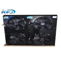 China Refrigeration Air Cooled Condenser FNH-6.0 7000m3/h Air Volume Cold Room Applicable wholesale