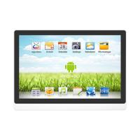 China 21.5 Inch Embedded Touch Panel PC , Fanless Android Industrial Tablet PC A64 Cpu wholesale