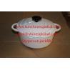 China Enamel Cast Iron Casserole/Cast Iron Enameled Cookware/ Enamel Cooker wholesale