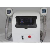 Buy cheap Portable Fat Freezon Cryolipolysis Slimming Machine Fat Reducing Machine from wholesalers